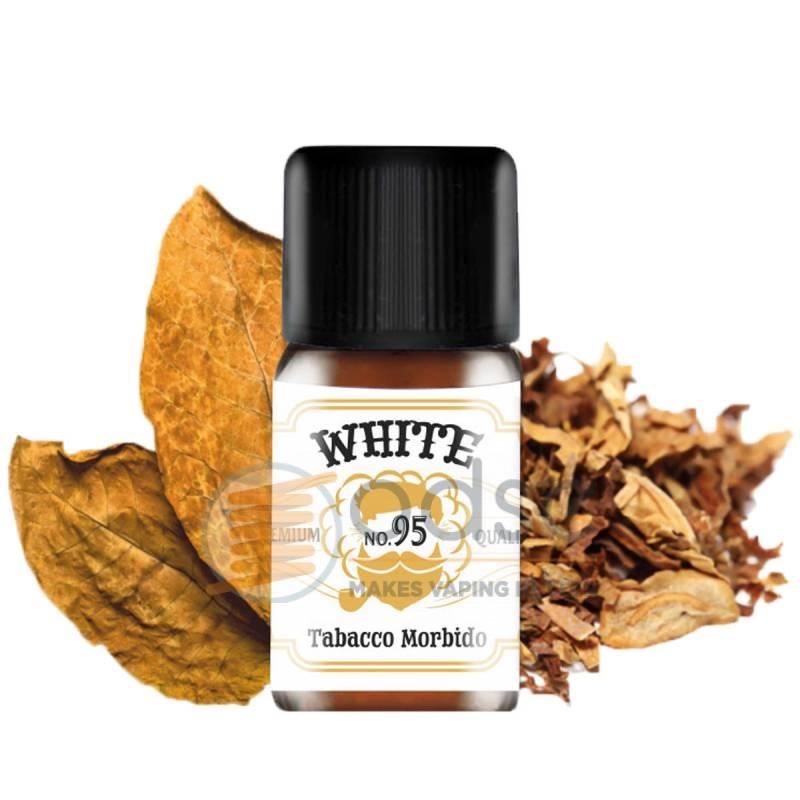 WHITE N°95 AROMA PREMIUM TABACCO DREAMODS - Tabaccosi