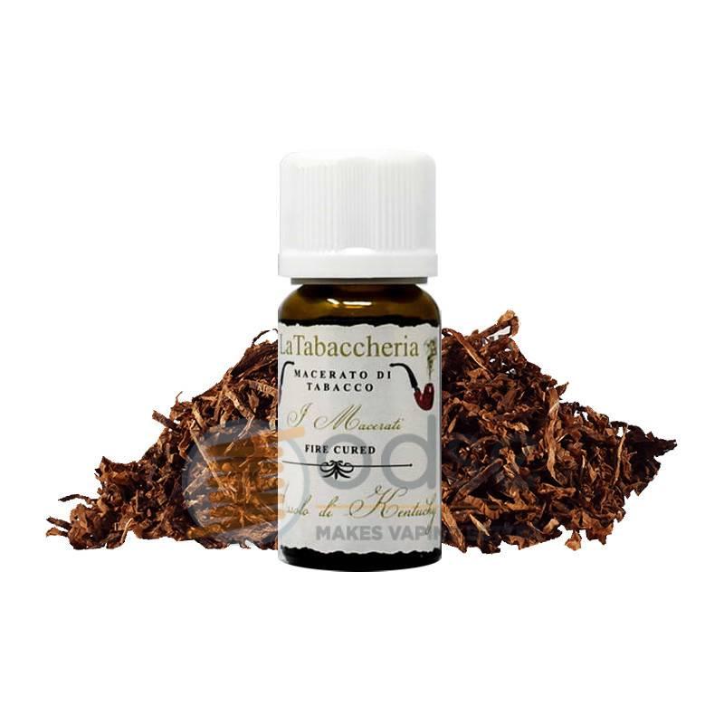 ASSOLO DI KENTUCKY AROMA MACERATO LA TABACCHERIA - Tabaccosi
