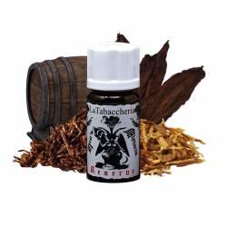 BAFFOMETTO RESERVE AROMA HELL'S MIXTURES LA TABACCHERIA - Tabaccosi