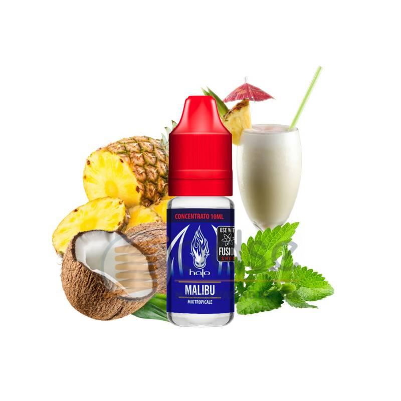MALIBU AROMA BLUE SERIES HALO - Fruttati