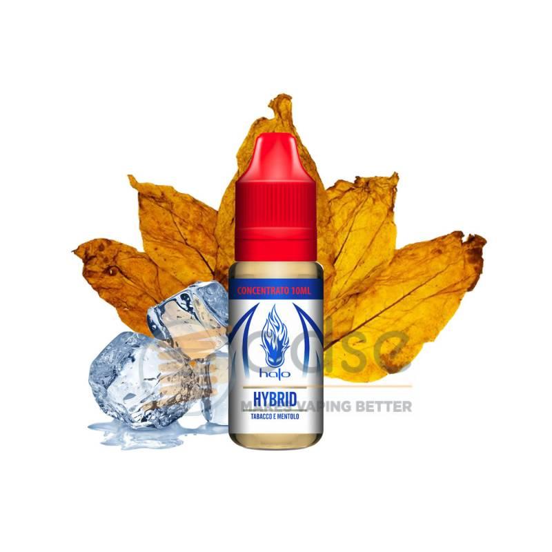 HYBRID AROMA WHITE SERIES HALO - Tabaccosi