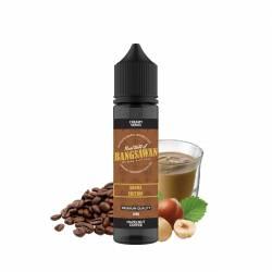 HAZELNUT COFFEE SHOT CREAMY...