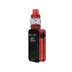 ISTICK NOWOS E ELLO DURO KIT ELEAF - Advanced