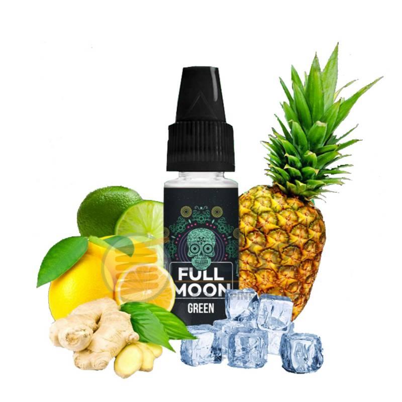 GREEN AROMA FULL MOON - Fruttati