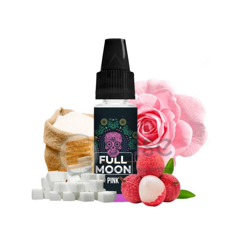 PINK AROMA FULL MOON - Fruttati