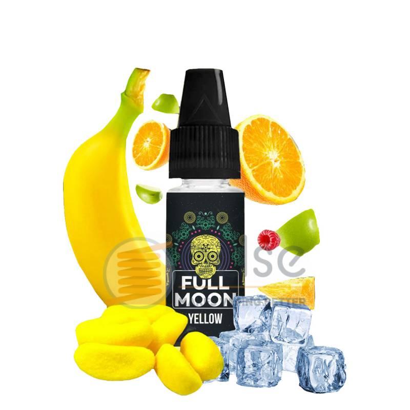 YELLOW AROMA FULL MOON - Fruttati