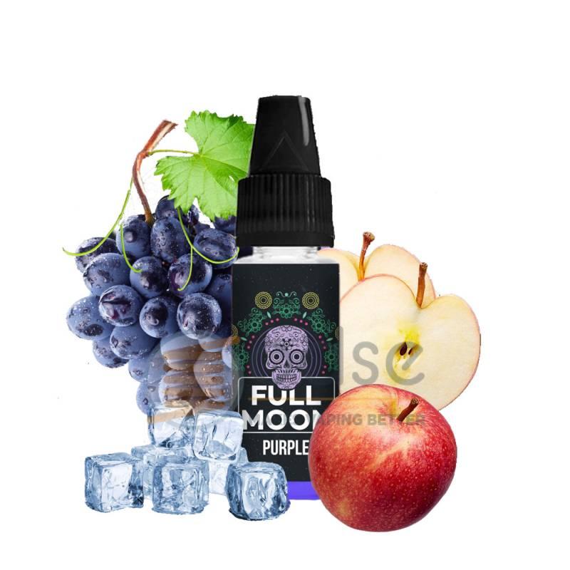 PURPLE AROMA FULL MOON - Fruttati