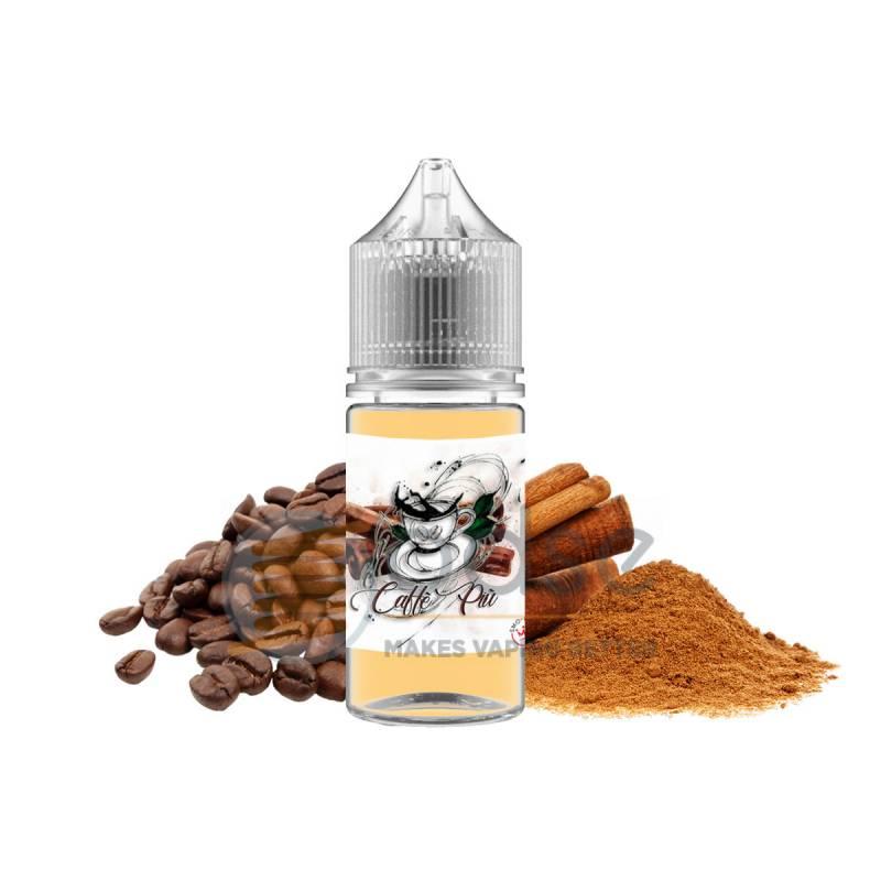 CAFFÈ PIÙ SHOT ARTEMISIA - Mix'n'Vape