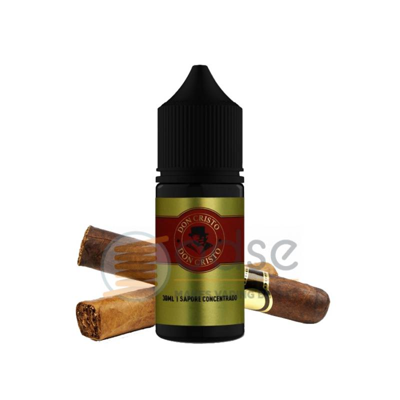 DON CRISTO AROMA PGVG LABS 30 ML - Tabaccosi