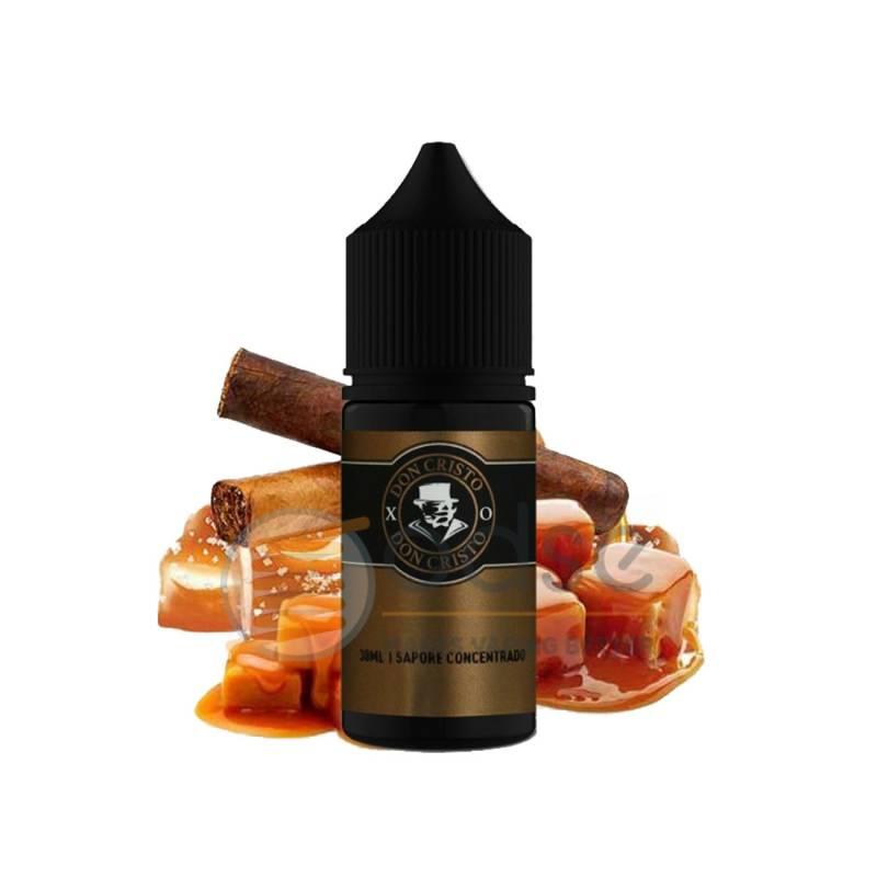 DON CRISTO XO AROMA PGVG LABS 30 ML - Tabaccosi