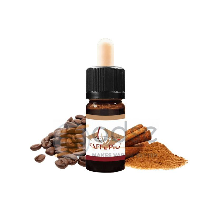 CAFFÈ PIÙ AROMA ARTEMISIA - Bevande