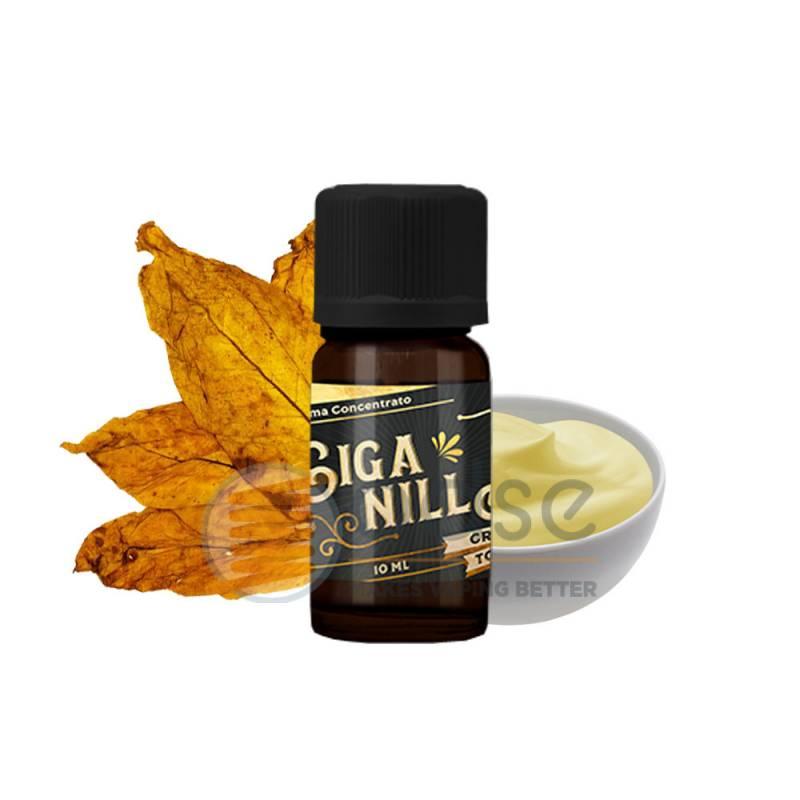 CIGA NILLA AROMA VAPORART - Tabaccosi