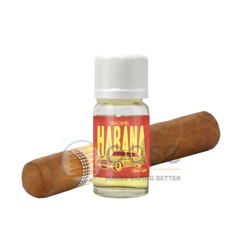 HABANA AROMA SUPER FLAVOR - Tabaccosi