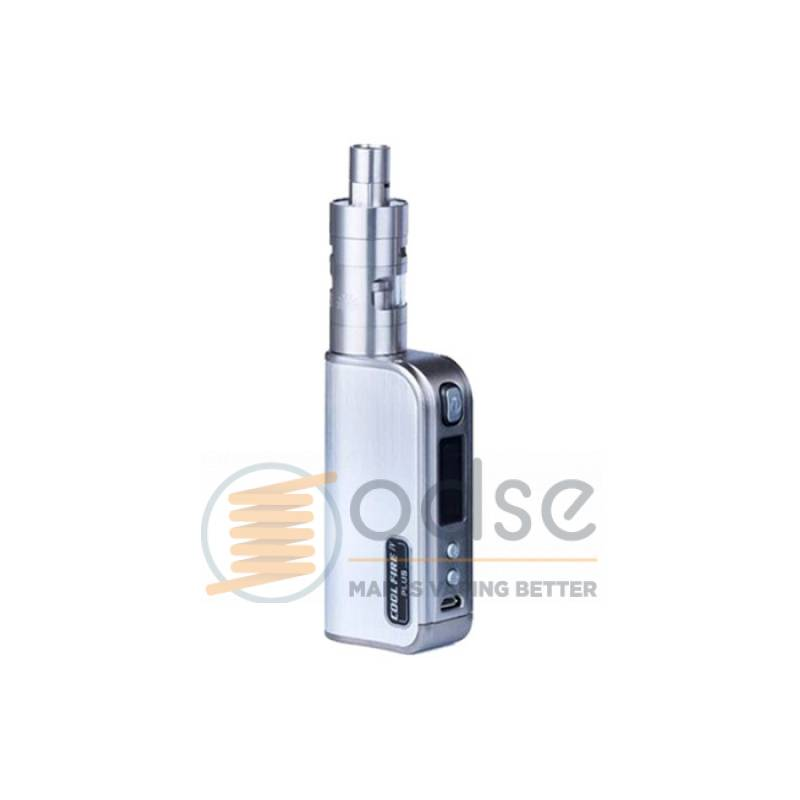 COOLFIRE IV PLUS KIT INNOKIN - ADVANCED