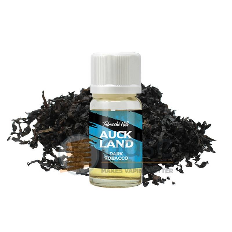 AUCKLAND AROMA SUPER FLAVOR - Tabaccosi