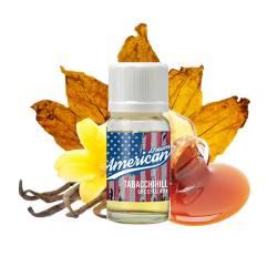 AMERICAN DREAM AROMA SUPER FLAVOR - Tabaccosi