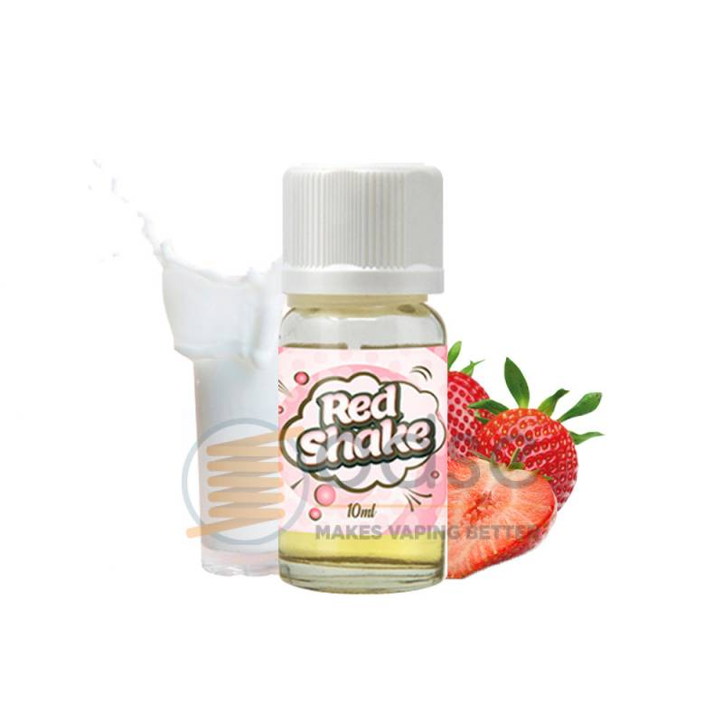 RED SHAKE AROMA SUPER FLAVOR