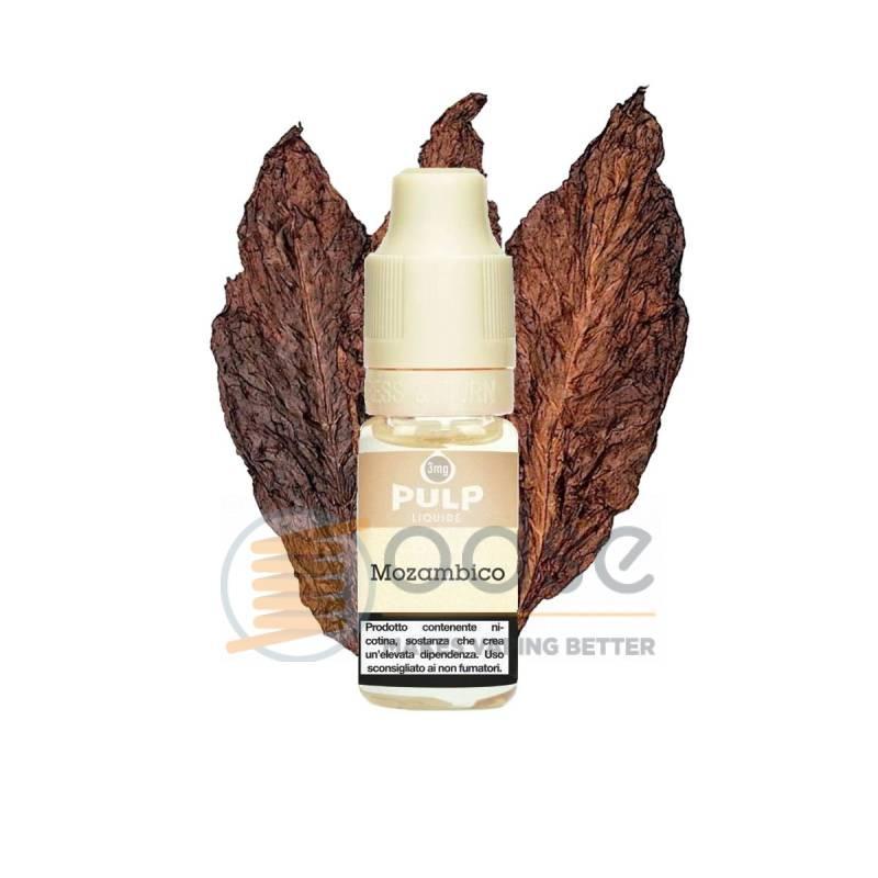 MOZAMBICO LIQUIDO PULP 10 ML - Tabaccosi