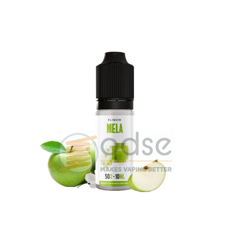 MELA LIQUIDO PRIME THE FUU 10 ML - Fruttati