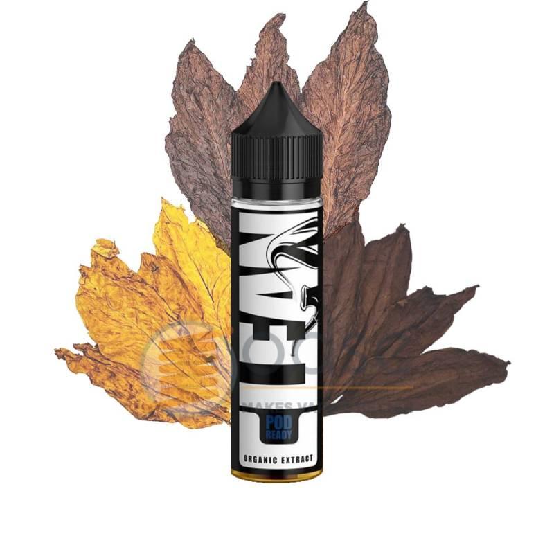 CRYSTAL ENGLISH SHOT CLEAN AZHAD'S ELIXIRS - Tabaccosi