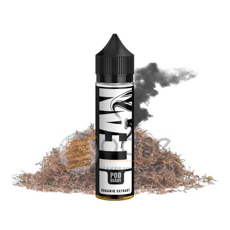 CRYSTAL SMOKE SHOT CLEAN AZHAD'S ELIXIRS - Tabaccosi
