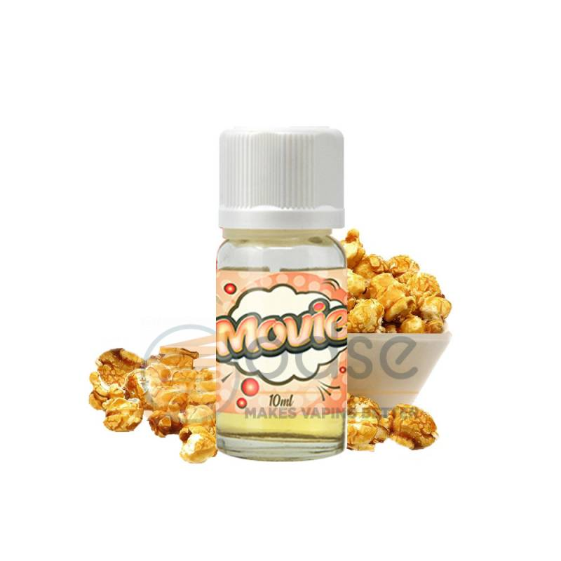 MOVIE AROMA SUPER FLAVOR - Cremosi