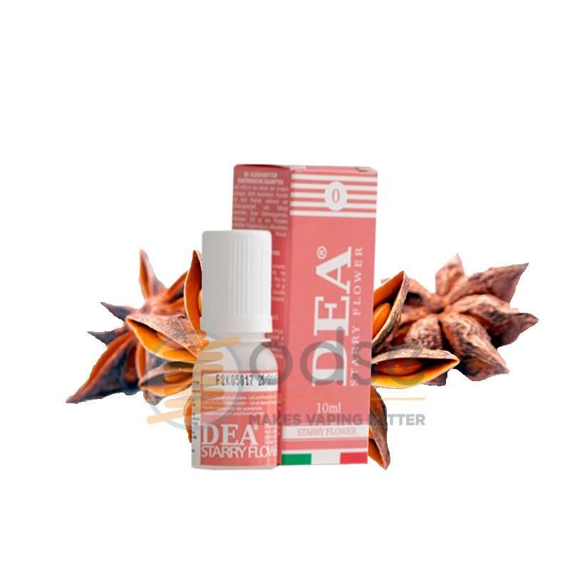 STARRY FLOWER LIQUIDO DEA 10 ML - Freschi