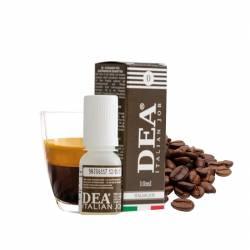 ITALIAN JOB (CAFFÈ) LIQUIDO DEA 10 ML - PRONTI