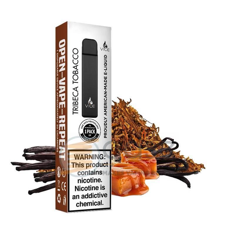 TRIBECA VICE POD HALO 1 PEZZO - Tabaccosi
