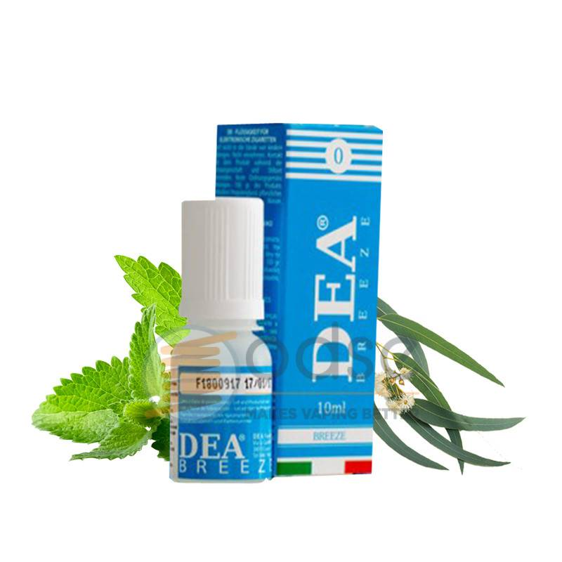 BREEZE LIQUIDO DEA 10 ML - Freschi