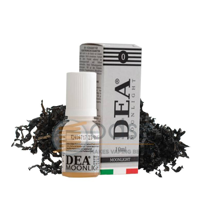 MOONLIGHT LIQUIDO DEA 10 ML - Tabaccosi
