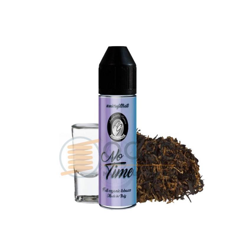 NO TIME SHOT MICROFILTRATI ANGOLO DELLA GUANCIA - Tabaccosi