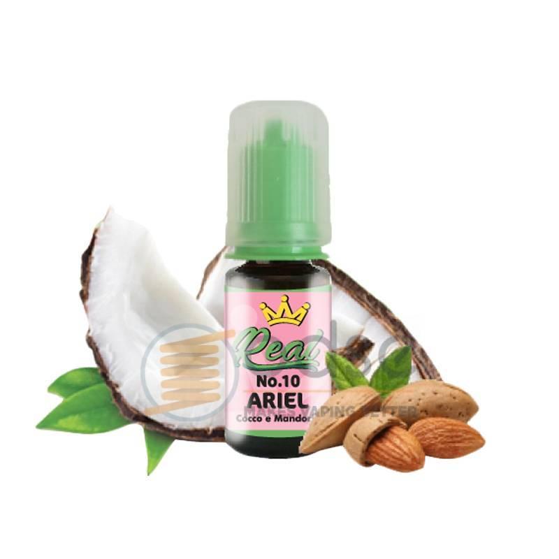ARIEL N°10 AROMA REAL FARMA - Fruttati