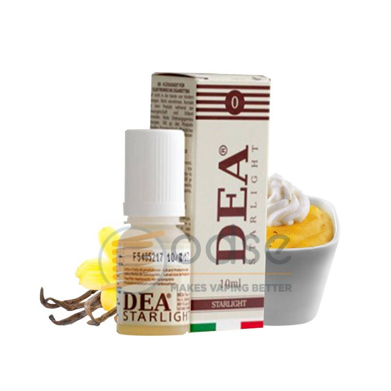 STARLIGHT LIQUIDO DEA 10 ML - Cremosi