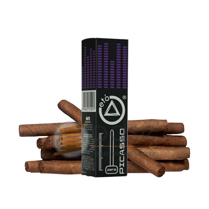 PICASSO LIQUIDO ETÓ DEA 10 ML - Tabaccosi