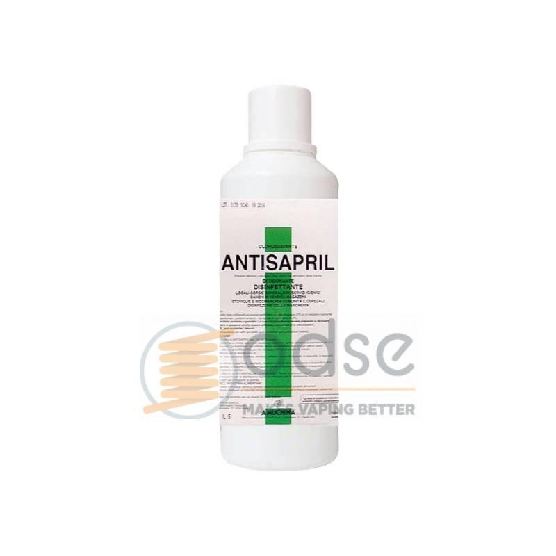ANTISAPRIL DISINFETTANTE CONCENTRATO AMUCHINA - Igiene dell'ambiente