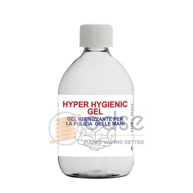 GEL DISINFETTANTE MANI ABSOLUTE FLAVOUR 500 ML - Igiene Personale