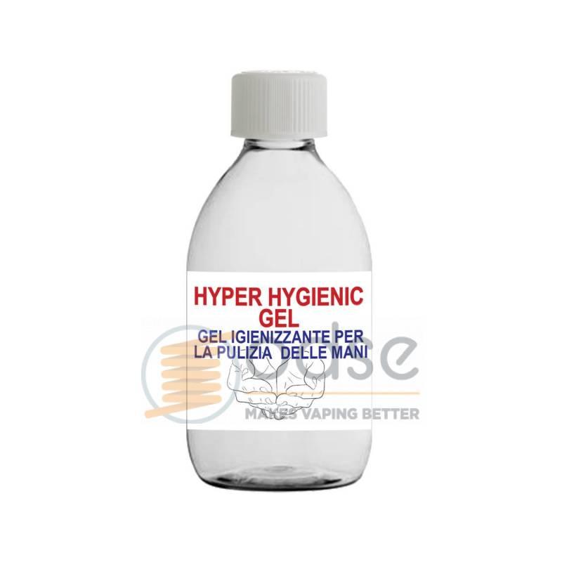 GEL DISINFETTANTE MANI ABSOLUTE FLAVOUR 250 ML - Igiene Personale