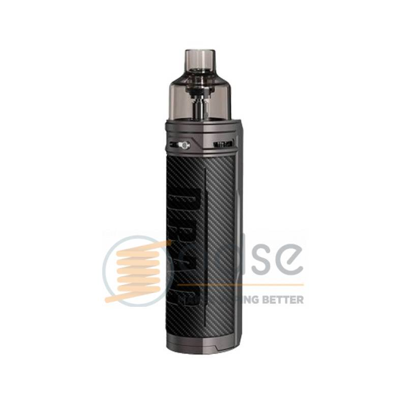 DRAG X POD MOD AUTOMATICA KIT VOOPOO - Advanced