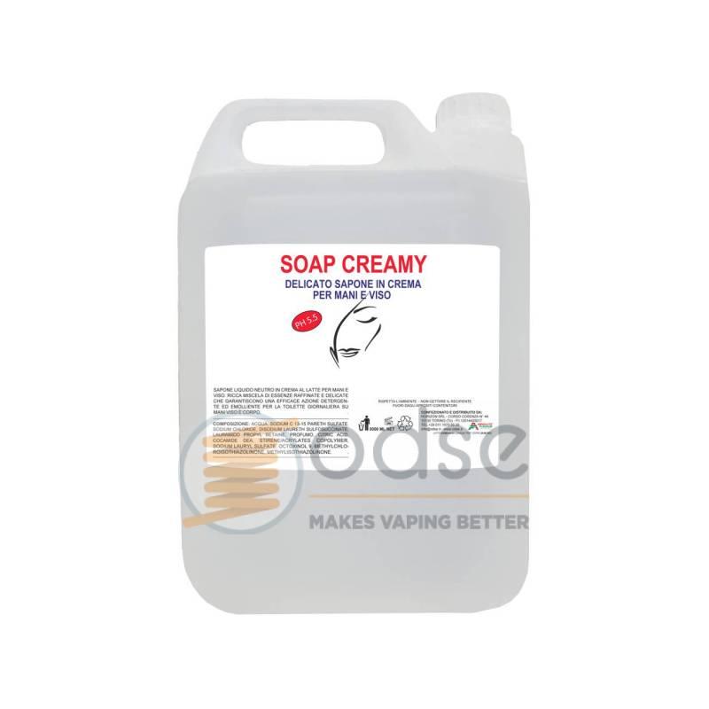SAPONE NEUTRO MANI ABSOLUTE FLAVOUR 5 LT - Igiene Personale