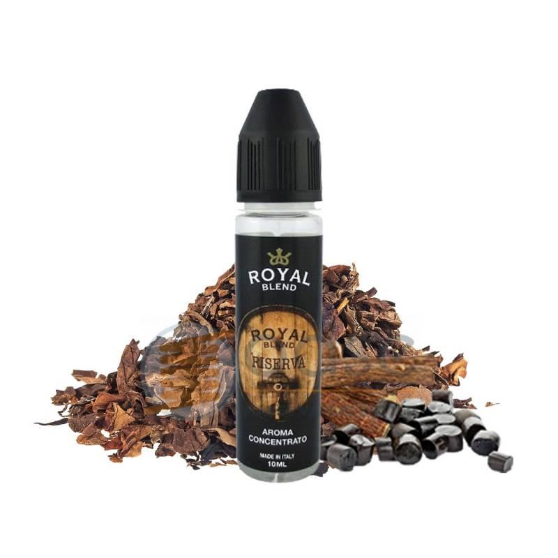 RISERVA SHOT ROYAL BLEND - Tabaccosi