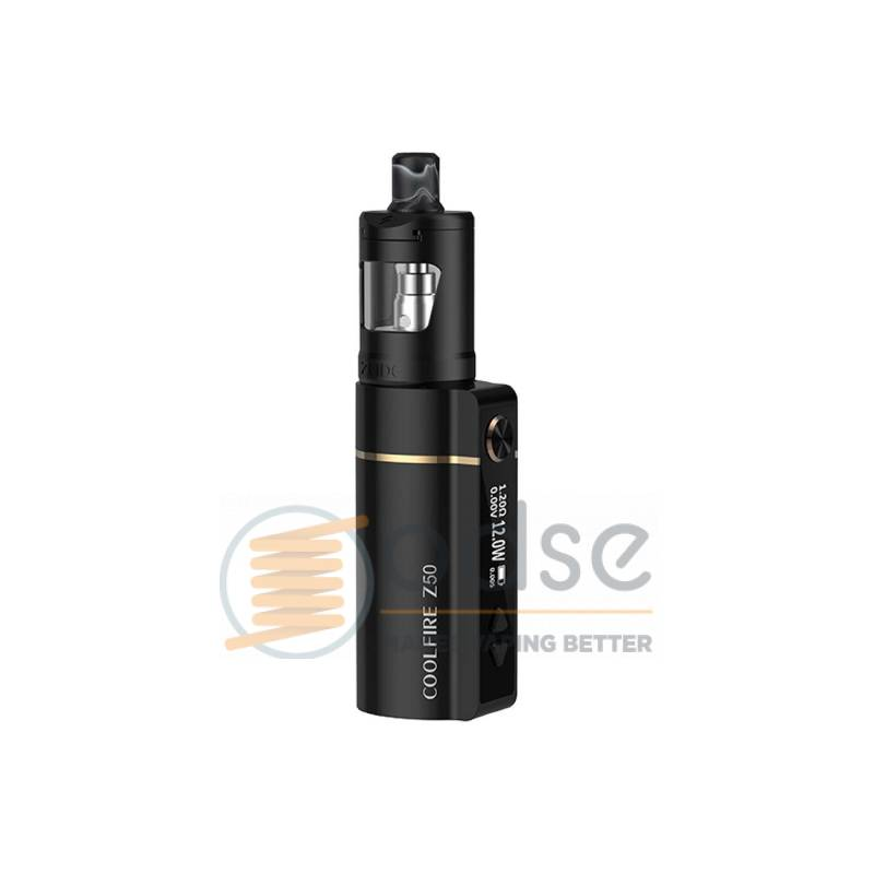 COOLFIRE Z50 E ZLIDE KIT INNOKIN - Beginner