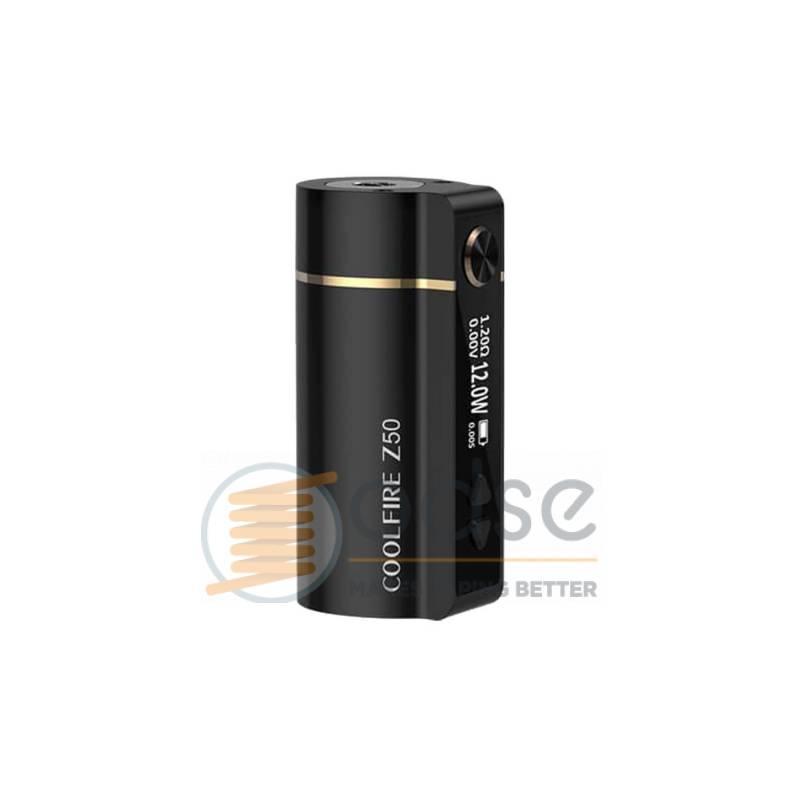 COOLFIRE Z50 50W BOX MOD INNOKIN - ELECTRO MOD