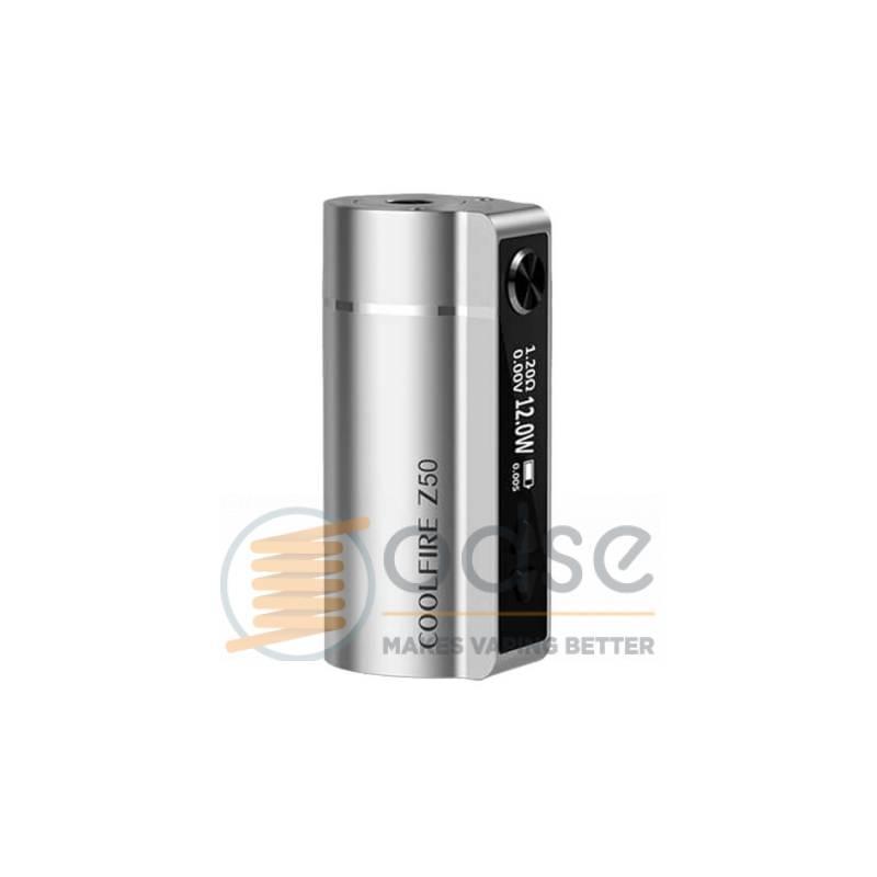 COOLFIRE Z50 50W BOX INNOKIN - ELECTRO MOD