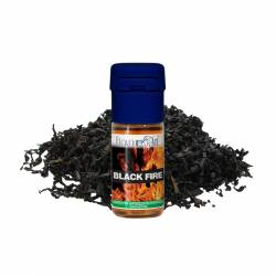 BLACK FIRE LIQUIDO FLAVOURART 10 ML - Tabaccosi