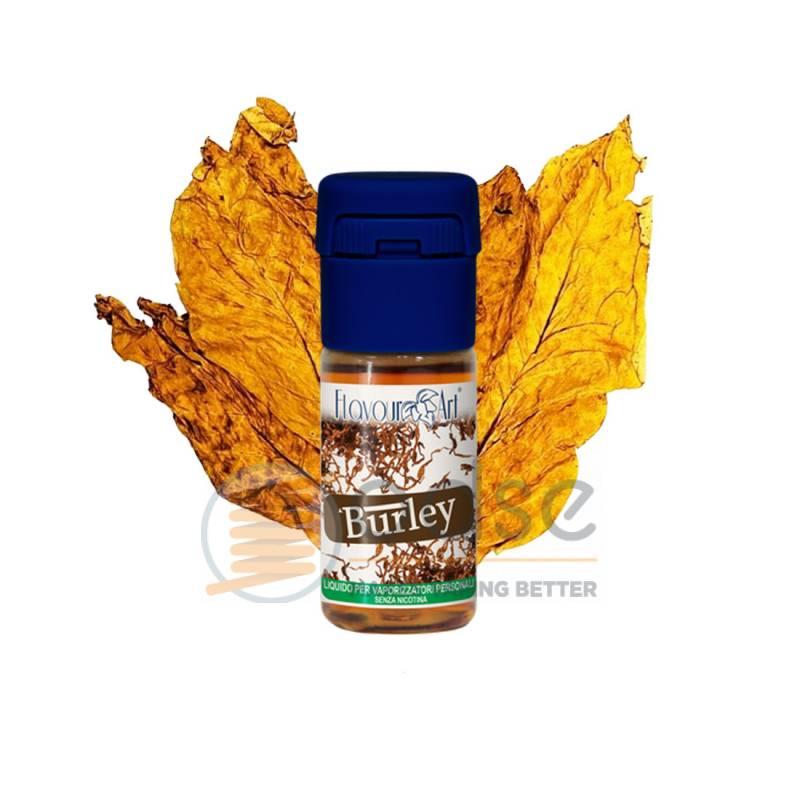 BURLEY LIQUIDO FLAVOURART 10 ML - Tabaccosi