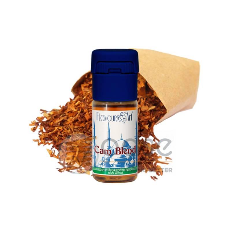 CAM BLEND LIQUIDO FLAVOURART 10 ML - Tabaccosi