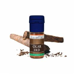 CIGAR OLD LIQUIDO FLAVOURART 10 ML - Tabaccosi