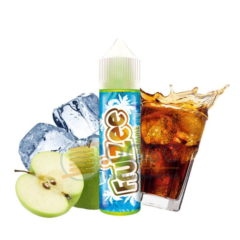 COLA APPLE SHOT FRUIZEE - Freschi