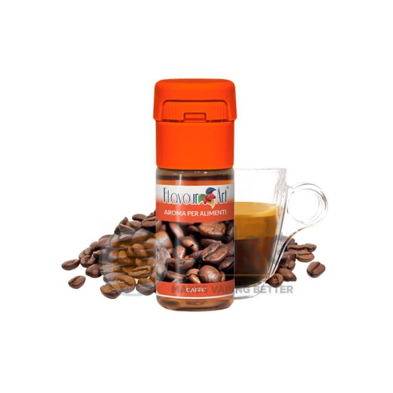 CAFFE AROMA FLAVOURART - Bevande